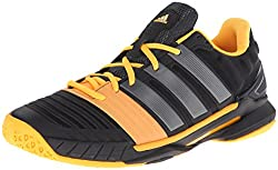 Adidas men's Stabil 11 racquetball shoes