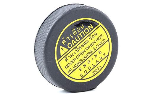 RIDEX 56V0007 Tapa de cierre, recipiente refrigerante
