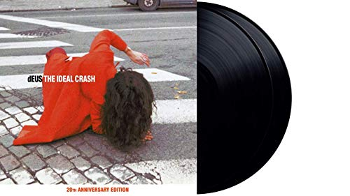 The Ideal Crash (Deluxe 2LP) [Vinyl LP]