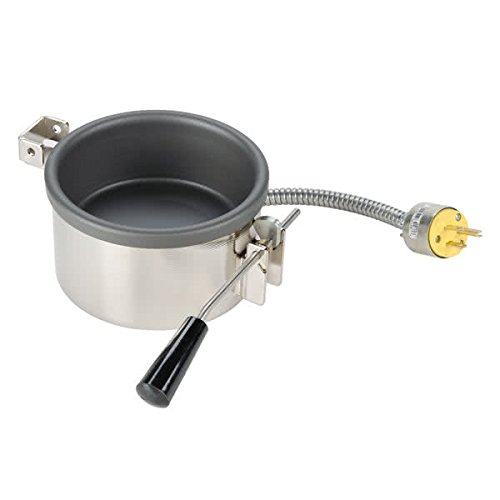 Paragon 110401 Kettle for 4 oz. Popcorn Poppers