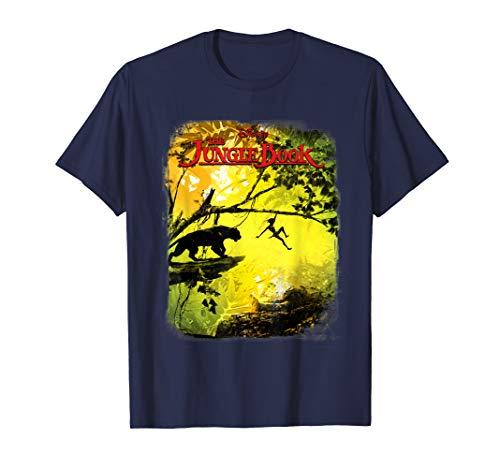 Disney The Jungle Book T-Shirt