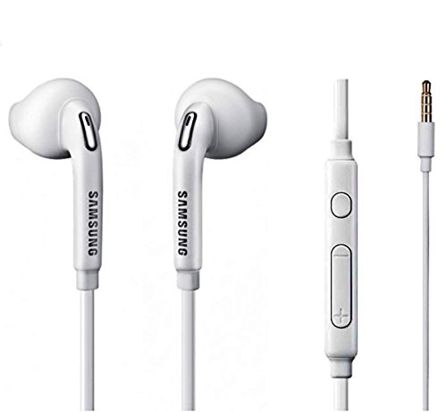 Samsung eg9201in-Ear-Kopfhörer Galaxy S6/S6Edge Weiß