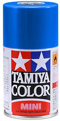 Tamiya TS-19 - Pintura