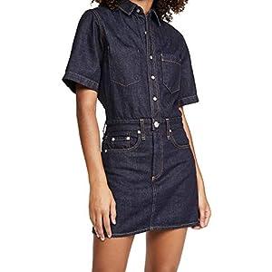 Rag & Bone/JEAN Women's All in One Shirtdress