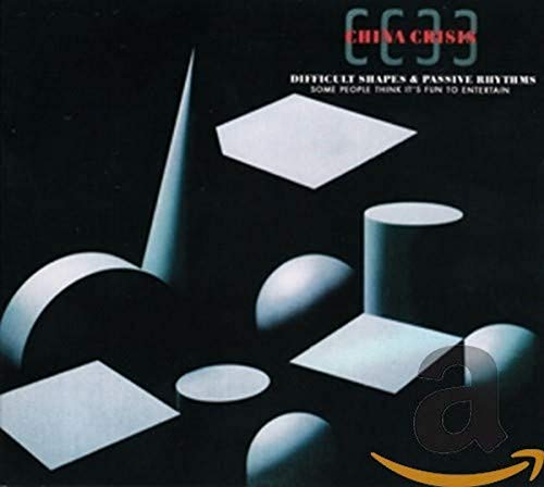 Difficult Shapes and Passive Rhythms