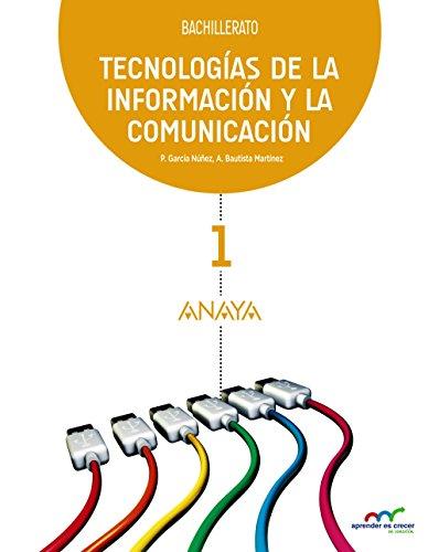 Tecnologías de la Información y la Comunicación 1. (Aprender es crecer en conexión) - 9788467827309