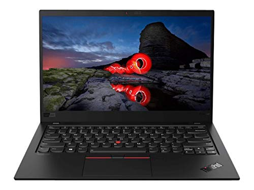 Preisvergleich Produktbild Lenovo ThinkPad X1 Carbon i7 Notebook SSD 1 TB + RAM 16 GB 14 Zoll S.O. Windows 10 Pro