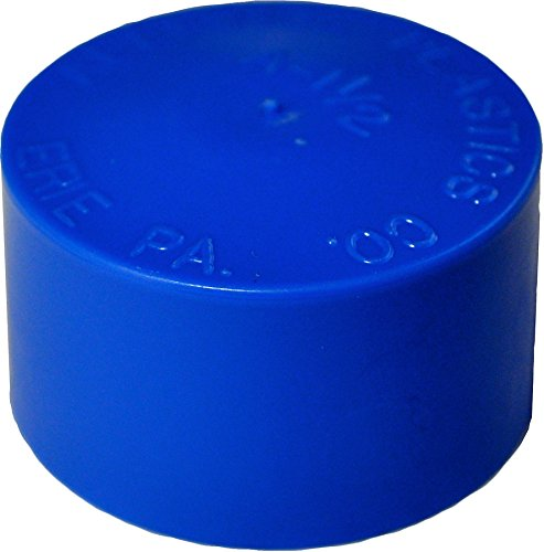 AMS G418.08 End Lowest price challenge Cap Popular brand in the world Plastic 2