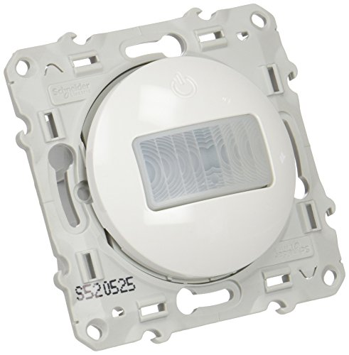 Schneider Electric S520525 Detector De Movimiento 10A