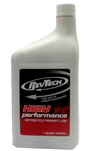 RevTech Primäröl Lube/Lubricant für Harley-Davidson (0,946L)