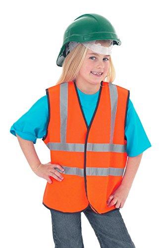 para niños Uneek Alta Visibilidad Perchero de Pared de Cintura