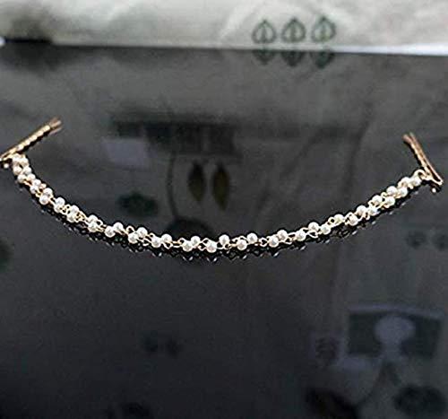 Bijoux de cheveux Perle Épingle à cheveux mariage Coiffe Bandeau