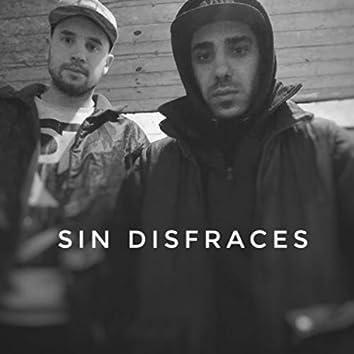 Sin Disfraces