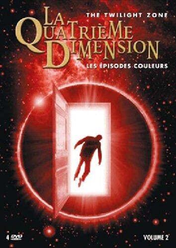 La Quatrième Dimension-Volume 2