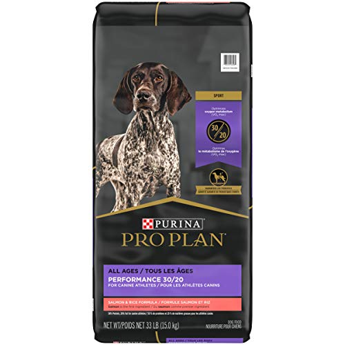Purina Pro Plan High Protein, High Energy Dry...