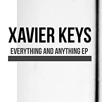 Everything and Anything - EP