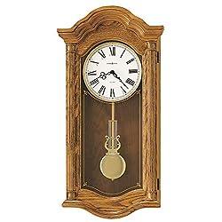 Howard Miller 620-222 Lambourn II Wall Clock
