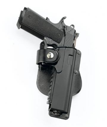 Fobus Tatical Concealed Carry Rotating Paddle Tactical...