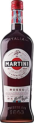 Martini Rosso Vermouth 75cl Bottle