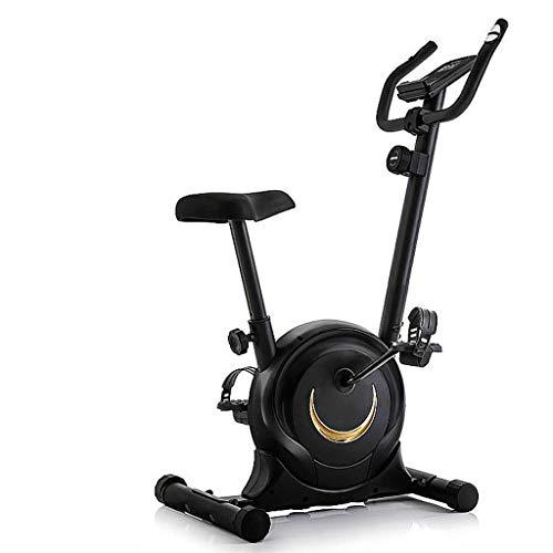 Bicicleta Giratoria Bicicleta De Ejercicio para El Hogar Control Magnético Pedal Ultra Silencioso Bicicleta Estacionaria Quema De Grasa Pérdida De Peso Bicicleta De Ciclo Equipo De Gimnasio