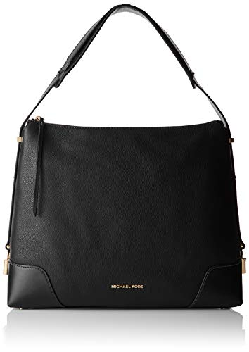 Michael Kors Crosby Large Shoulder schoudertas, 14x28,6x35.5 cm