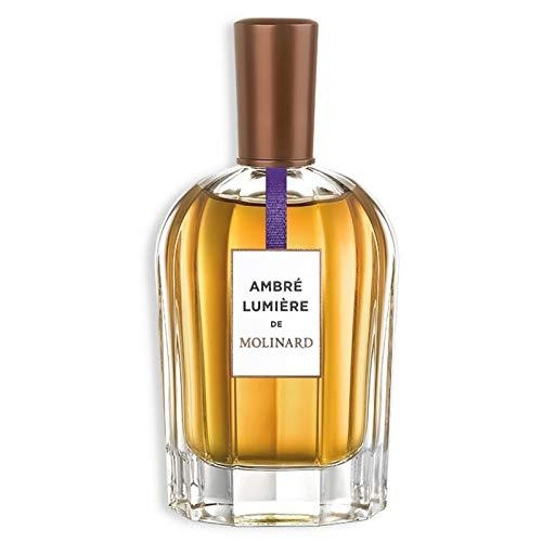 Molinard Ambre Lumiere, Eau de Parfum Spray, 90 ml
