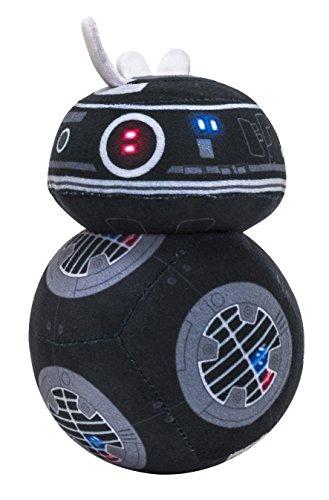 Disney 1700021 Star Wars EP VIII Plüsch 17 cm-BB9-E