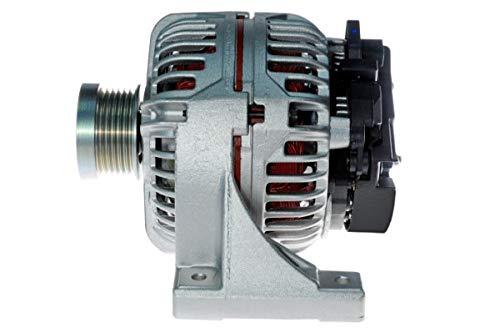 HELLA 8EL 011 711-591 Generator - 140A