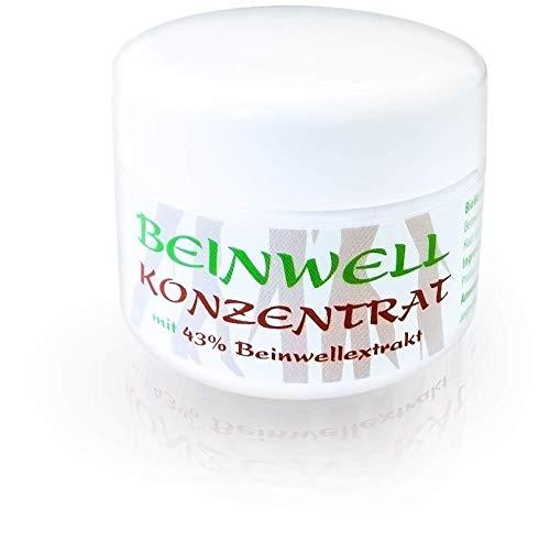BioWell Beinwell Konzentrat, 30 ml Salbe
