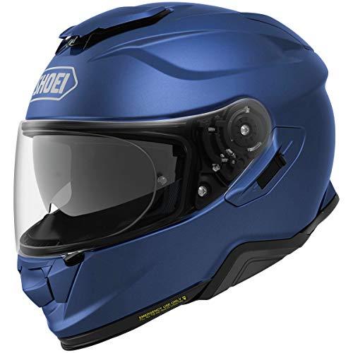 Shoei GT-Air II Helmet (Large) (Matte Blue)