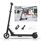 Magic Vida Trottinette Electrique Pliable Mixte Adultes Enfants Propulsion...