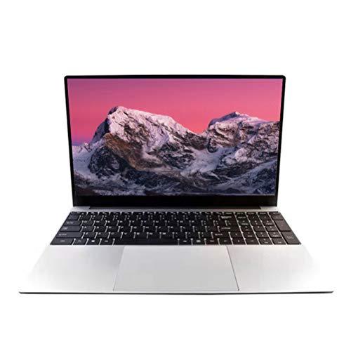 Ordenador portátil de 15,6 pulgadas, procesador Intel Core M-5Y51, ordenador portátil, Windows 10 Pro OS, 8 GB de RAM 128 GB SSD, Full HD 1920 x 1080, HDMI, Bluetooth, WLAN, D11
