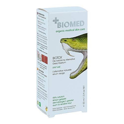 BIOMED Biotox Konzentrat 30 ml