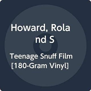 Teenage Snuff Film [180-Gram Vinyl] [Analog]