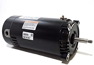 Puri Tech Replacement Motor Kit for Hayward Super Pump 1.5 HP SP2610X15 AO Smith UST1152 w/GO-KIT-3