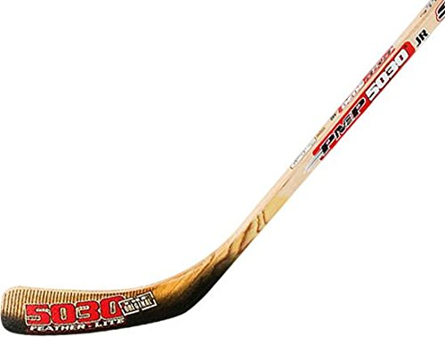 Sherwood SWD 5030 SC Junior Wooden Ice Hockey Stick - One Color Right Hand HCSY
