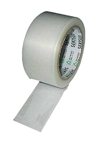 積水化学工業 マスクライト養生テープ 半透明 50mm×25m N730N04 [マスキングテープ]