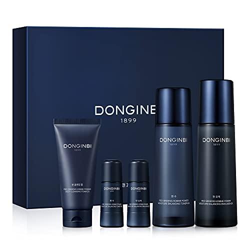 Men's Skincare Gift Set