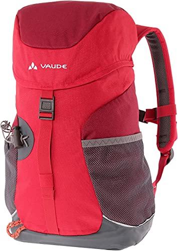 Vaude Kids Puck 10 Backpack - Salsa Red