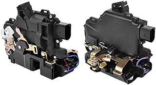 Gavita-Star - 1Pcs Door Lock Actuator for VW BORA PASSAT GOLF SKODA OCTAVIA SEAT AROSA LEON Vehicle Alarm System Central Locking Tool Hot Sale