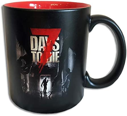 7 Days to Die Mug product image