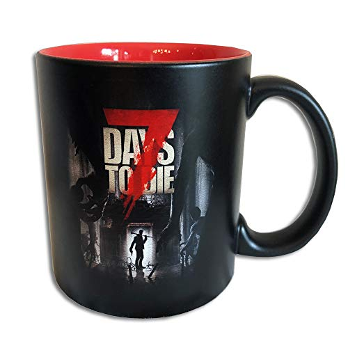 7 Days to Die Mug