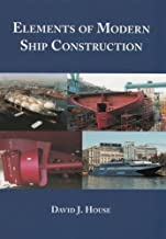 elements of modern ship construction