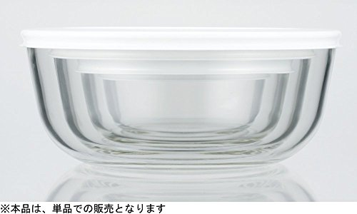 iwaki(イワキ)『パックぼうる800ml』