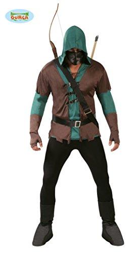 Disfraz de arquero - Estándar