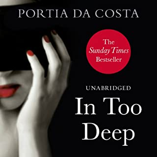 In Too Deep audiobook cover art
