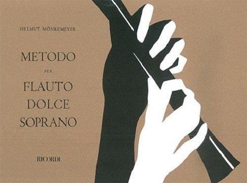 Metodo per flauto dolce soprano