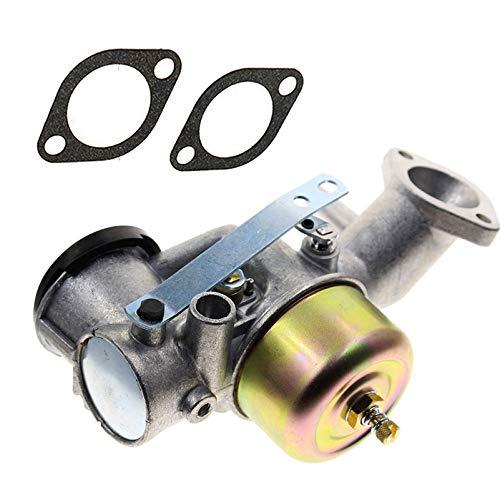 Vergaser für Briggs & Stratton 491031 490499 12HP Vergaser Engine Carb