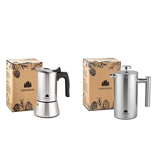 Groenenberg Spar-Pack 6 | Espressokocher...