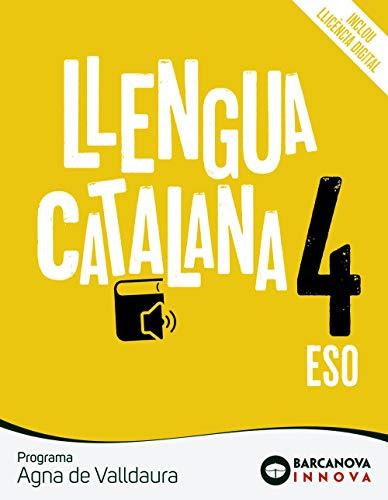 Agna de Valldaura 4 ESO. Llengua catalana: Novetat
